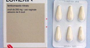Thuốc lomexin 200 là thuốc gì? có tác dụng gì? giá bao nhiêu tiền?