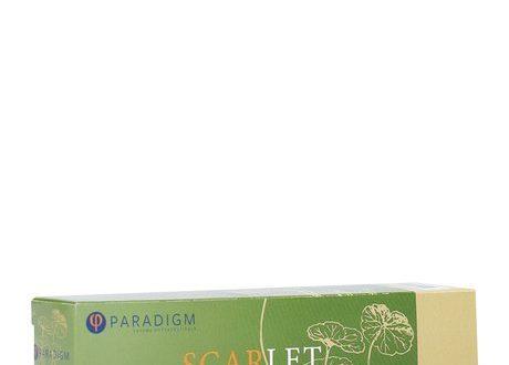 Thuốc scarlet cream 20g là thuốc gì? có tác dụng gì? giá bao nhiêu tiền?