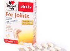 Thuốc for joints là thuốc gì? có tác dụng gì? giá bao nhiêu tiền?