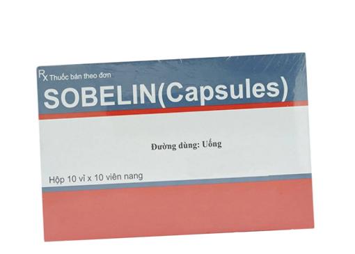 Thuốc sobelin 5 là thuốc gì? có tác dụng gì? giá bao nhiêu tiền?