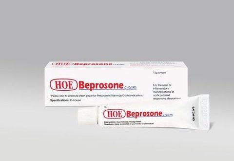 Thuốc hoebeprosone 15g là thuốc gì? có tác dụng gì? giá bao nhiêu tiền?