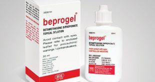Thuốc beprogel 30ml là thuốc gì? có tác dụng gì? giá bao nhiêu tiền?