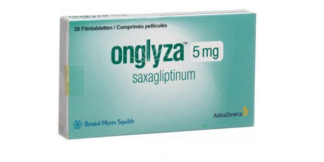 Thuốc onglyza 5mg là thuốc gì? có tác dụng gì? giá bao nhiêu tiền?