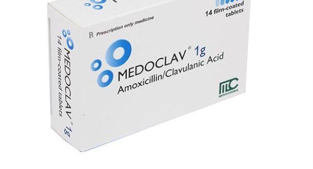 Thuốc medoclav 1g là thuốc gì? có tác dụng gì? giá bao nhiêu tiền?