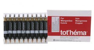 Thuốc tothema 50mg là thuốc gì? có tác dụng gì? giá bao nhiêu tiền?