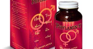 Thuốc phylamin y là thuốc gì? có tác dụng gì? giá bao nhiêu tiền?