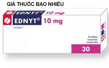Thuốc ednyt 10mg là thuốc gì? có tác dụng gì? giá bao nhiêu tiền?