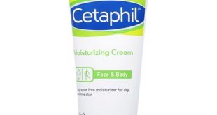 Cetaphil Moisturizing Cream 50g là thuốc gì? có tác dụng gì? giá bao nhiêu tiền?
