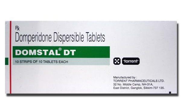 Thuốc domstal 10 là thuốc gì? có tác dụng gì? giá bao nhiêu tiền?