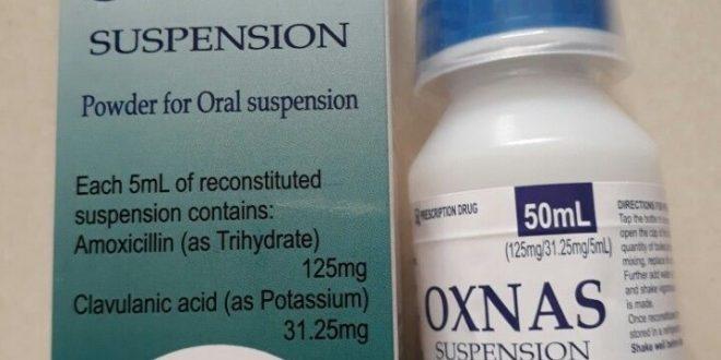 Thuốc oxnas duo 50ml là thuốc gì? có tác dụng gì? giá bao nhiêu tiền?