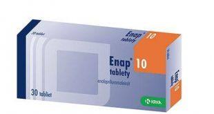 Thuốc enap 10 là thuốc gì? có tác dụng gì? giá bao nhiêu tiền?