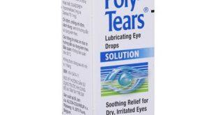 Thuốc poly tears 10ml là thuốc gì? có tác dụng gì? giá bao nhiêu tiền?