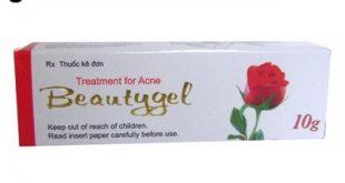 Thuốc beautygel 10g là thuốc gì? có tác dụng gì? giá bao nhiêu tiền?