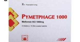 Thuốc pymetphage 1000 là thuốc gì? có tác dụng gì? giá bao nhiêu tiền?