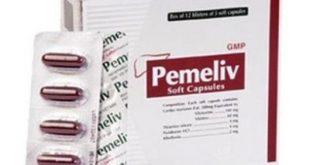Thuốc pemeliv 200 là thuốc gì? có tác dụng gì? giá bao nhiêu tiền?