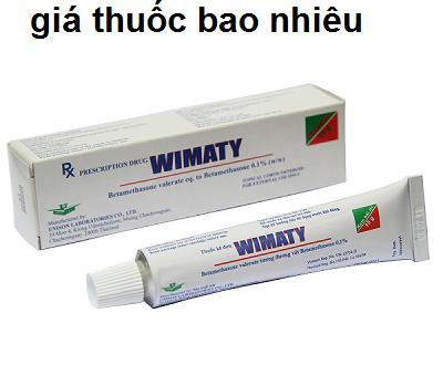 Thuốc wimaty N 15g là thuốc gì? có tác dụng gì? giá bao nhiêu tiền?