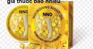 Thuốc vitamin e nno là thuốc gì? có tác dụng gì? giá bao nhiêu tiền?