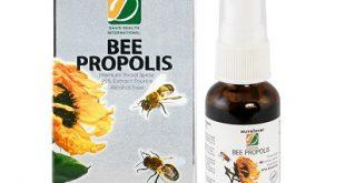 Thuốc David Health Bee Propolis 30ml là thuốc gì? có tác dụng gì? giá bao nhiêu tiền?