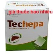 Thuốc Techepa là thuốc gì? có tác dụng gì? giá bao nhiêu tiền?
