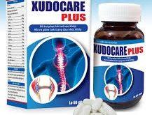 Thuốc Xudocare plus là thuốc gì? có tác dụng gì? giá bao nhiêu tiền?