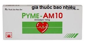 Thuốc pyme am10 là thuốc gì? có tác dụng gì? giá bao nhiêu tiền?