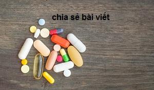 Thuốc Atsyp 40mg là thuốc gì? có tác dụng gì? giá bao nhiêu tiền?