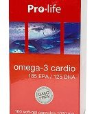 Thuốc omega 3 cardio là thuốc gì? có tác dụng gì? giá bao nhiêu tiền?