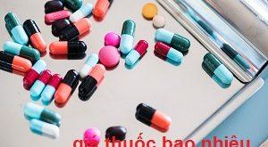 Thuốc doczen 5mg là thuốc gì? có tác dụng gì? giá bao nhiêu tiền?