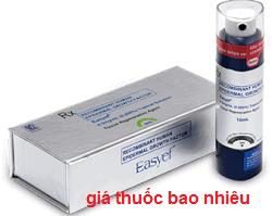 Thuốc xịt Easyef là thuốc gì? có tác dụng gì? giá bao nhiêu?