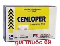 Thuốc Cenloper là thuốc gì? có tác dụng gì? giá bao nhiêu?