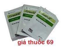 Thuốc Gramkill 125 là thuốc gì? có tác dụng gì? giá bao nhiêu?
