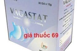 Thuốc Vagastat 15g là thuốc gì? có tác dụng gì? giá bao nhiêu?