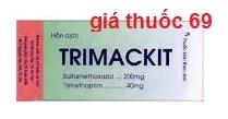 Thuốc Trimackit 50ml là thuốc gì? có tác dụng gì? giá bao nhiêu?