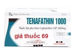 Thuốc Tenafathin 1000 là thuốc gì? có tác dụng gì? giá bao nhiêu?