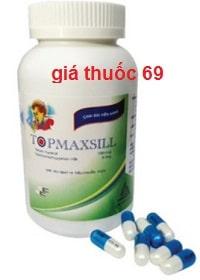 Thuốc Topmaxsill là thuốc gì? có tác dụng gì? giá bao nhiêu?
