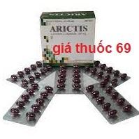 Thuốc Arictis 150 là thuốc gì? có tác dụng gì? giá bao nhiêu?