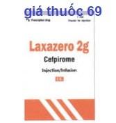 Thuốc Laxazero 2g là thuốc gì? có tác dụng gì? giá bao nhiêu?