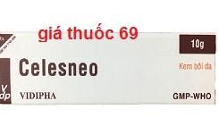 Thuốc Celesneo 10g là thuốc gì? có tác dụng gì? giá bao nhiêu?