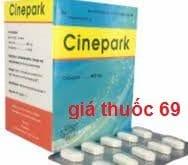Thuốc Cinepark 500mg là thuốc gì? có tác dụng gì? giá bao nhiêu?